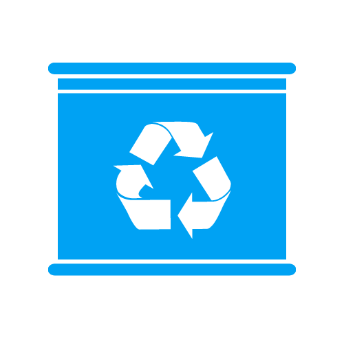 Recycling and waste handling